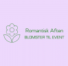 Romantisk Aften – Blomster til Events